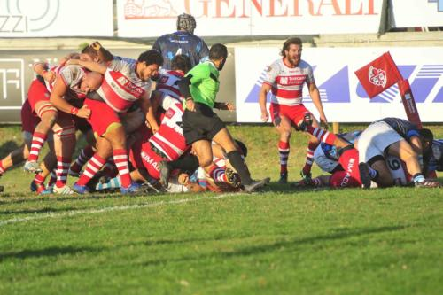 I MEDICEI VS RUGBY SAN DONA' 20