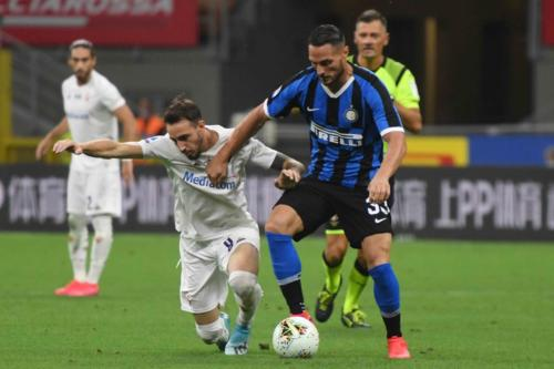 INTER VS ACF FIORENTINA 24