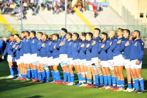 ITALIA VS AUSTRALIA 03