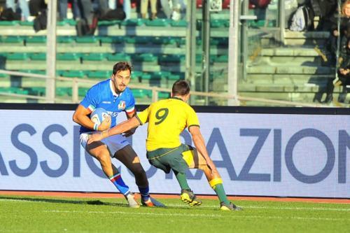 ITALIA VS AUSTRALIA 21