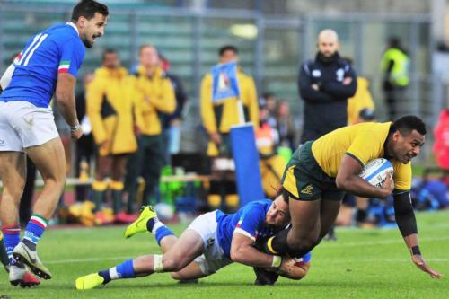 ITALIA VS AUSTRALIA 61