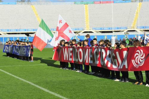 ITALIA VS GEORGIA 01