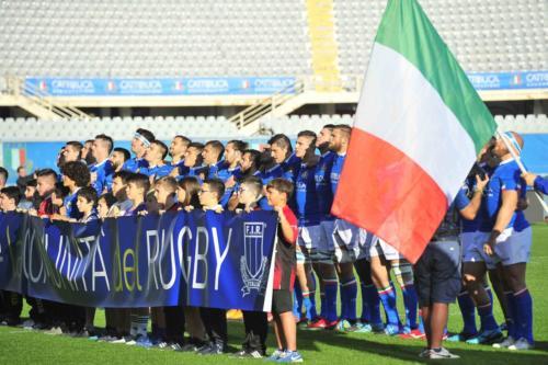 ITALIA VS GEORGIA 05