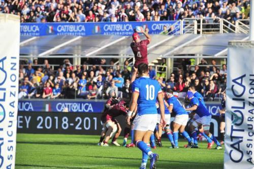 ITALIA VS GEORGIA 07