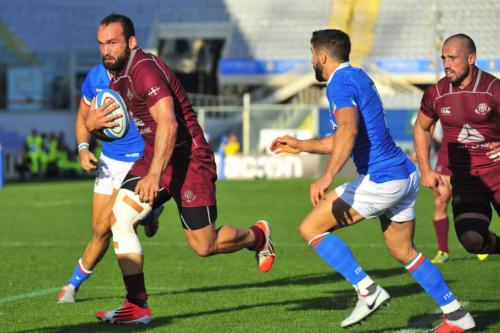 ITALIA VS GEORGIA 12