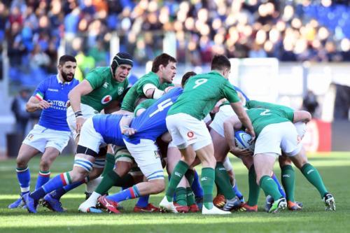 ITALIA VS IRLANDA 09