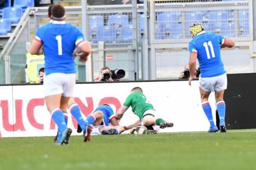 ITALIA VS IRLANDA 12
