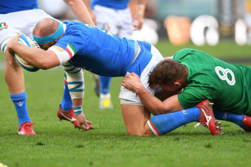 ITALIA VS IRLANDA 13