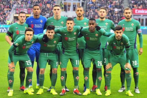 MILAN VS ACF FIORENTINA 05