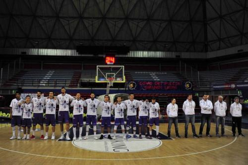 MONTECATINI TERME BASKETBALL VS ALL FOOD FIORENTINA BASKET 02