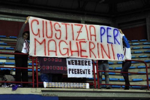 MONTECATINI TERME BASKETBALL VS ALL FOOD FIORENTINA BASKET 05