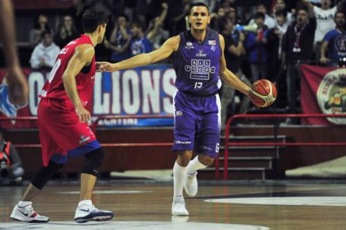 Montecatini vs Fiorentina Basket 18-11-18