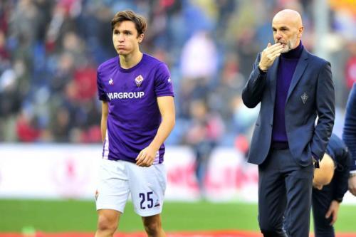 Genoa vs Fiorentina 29.12.18