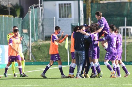SASSUOLO VS ACF FIORENTINA 12