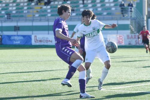 SASSUOLO VS ACF FIORENTINA 16