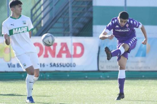 SASSUOLO VS ACF FIORENTINA 19
