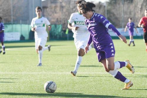 SASSUOLO VS ACF FIORENTINA 31
