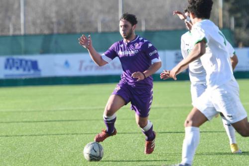 SASSUOLO VS ACF FIORENTINA 36