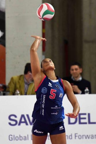 SAVINO DEL BENE SCANDICCI VS BANCA VALSABBINA MILLENIUM BRESCIA 01
