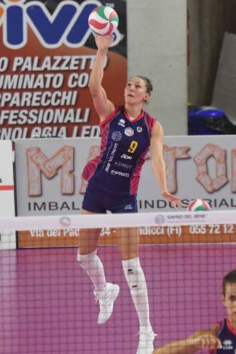 SAVINO DEL BENE SCANDICCI VS BANCA VALSABBINA MILLENIUM BRESCIA 02