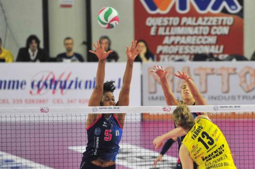 SAVINO DEL BENE SCANDICCI VS IMOCO VOLLEY CONEGLIANO 03