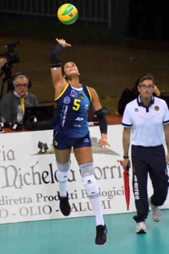 SAVINO DEL BENE SCANDICCI VS IMOCO VOLLEY CONEGLIANO 04
