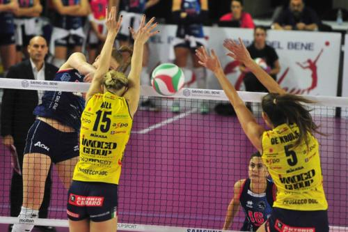 SAVINO DEL BENE SCANDICCI VS IMOCO VOLLEY CONEGLIANO 05