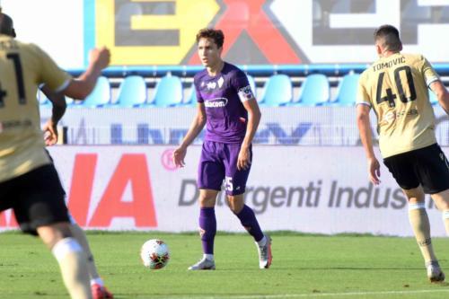 SPAL VS ACF FIORENTINA 09
