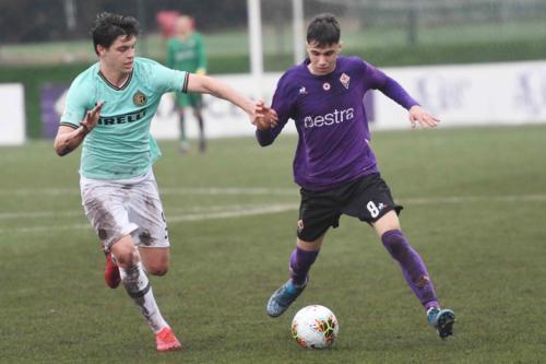 ACF FIORENTINA VS INTER  21