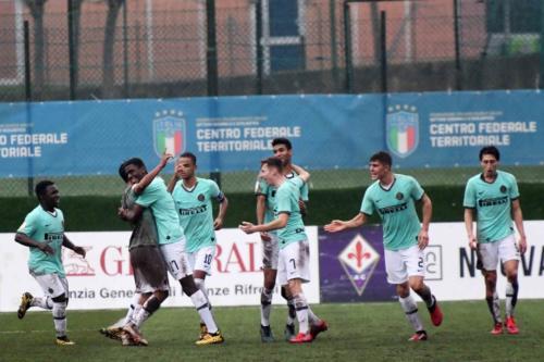 ACF FIORENTINA VS INTER  26
