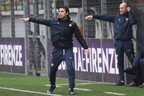 ACF FIORENTINA VS INTER  29