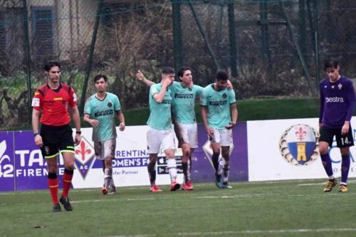 ACF FIORENTINA VS INTER  31